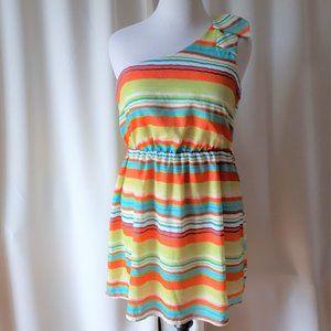 *2/$14* Trixxi One Shoulder Dress Size Large